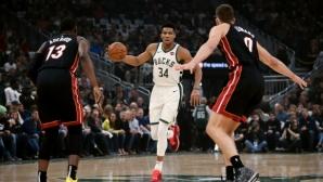 Ще гледаме срещи от НБА още на 22 юли