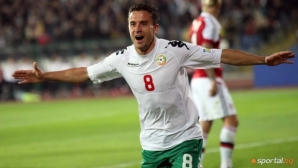 Димитър Рангелов ще играе в efbet Лига