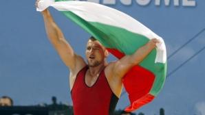 Елис Гури: Ако не беше България, нямаше да стана световен шампион (видео)