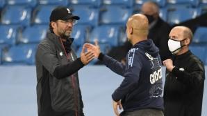 Клоп разкри своите фаворити за Шампионската лига
