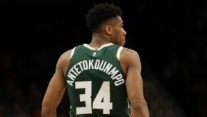 """Кени Смит: Някой от """"младите"""" отбори ще спечели титлата в НБА"""