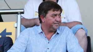 Трусове в Ботев - Палийски подаде оставка, Самуилов също обмисля напускане