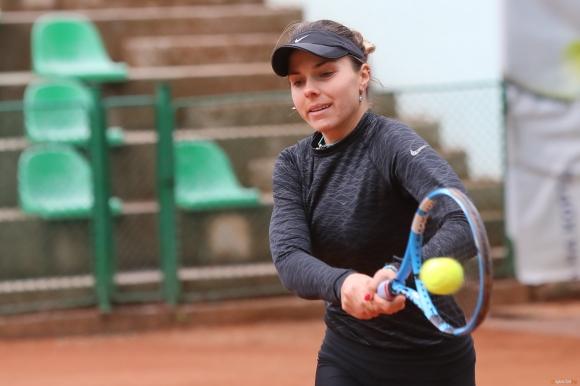 Летящ старт за Томова във втората фаза в Белград
