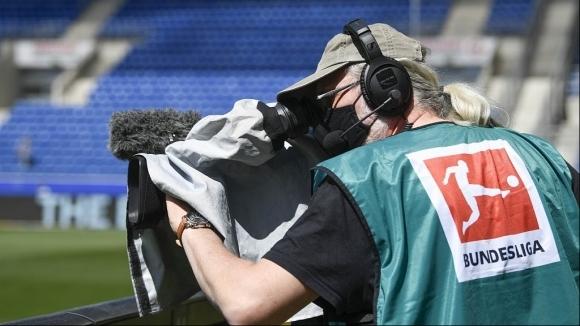 """Бундеслигата ще бъде по """"Евроспорт"""" и през следващия сезон"""