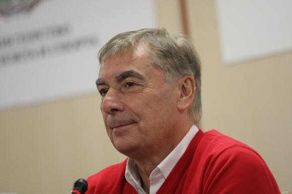 Пранди пристигна в София, тестът му за коронавирус е отрицателен