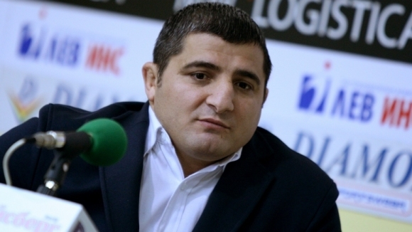 Армен Назарян: Моля Господ да няма втора вълна