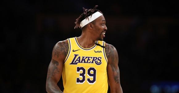 Добра новина за Лейкърс преди рестарта на НБА