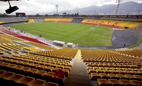 $4,3 млн. глоби за колумбийската федерация и служители...