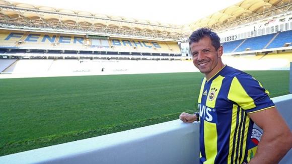 Легенда на турския футбол постигна нещо историческo...