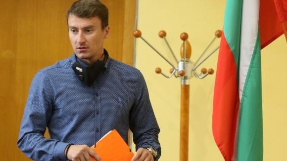 Краси Анев отказа и по-голямата заплата