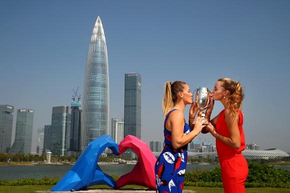 Без международни спортни състезания в Китай до края...