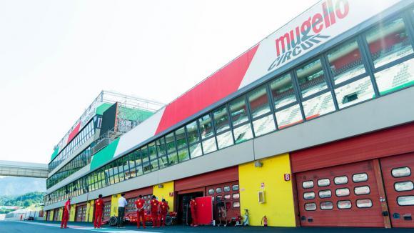 """До дни потвърждават състезание на """"Муджело"""" във Формула 1"""