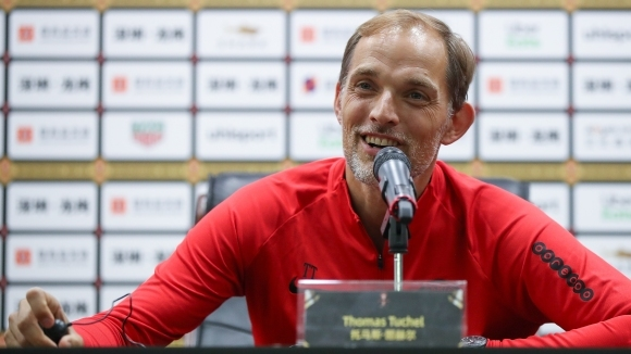 Тухел: Аталанта е много вълнуващ за гледане отбор