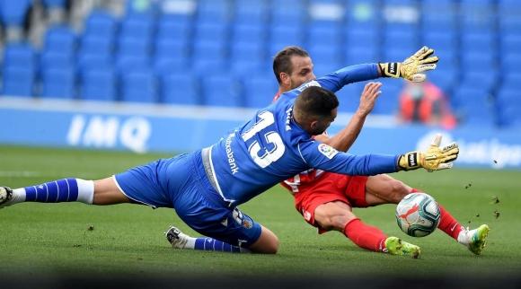 Гранада удари Реал Сосиедад и се приближи до Европа