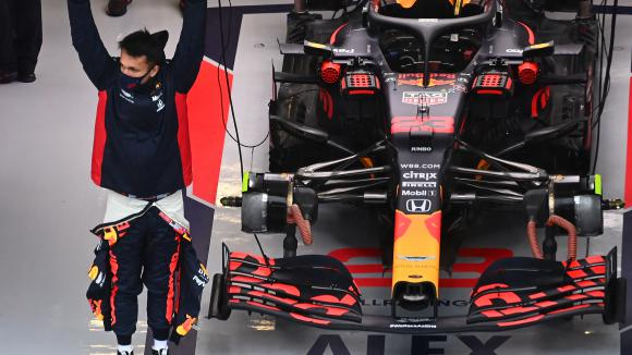 Засега планът е квалификация за Гран При на Щирия да има