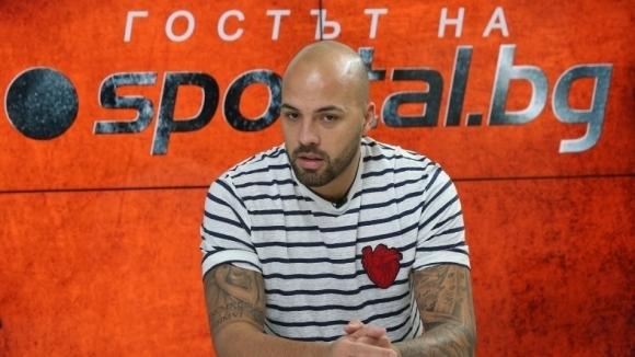 Ники Михайлов: Хубчев ми каза, че не ме иска в Левски...