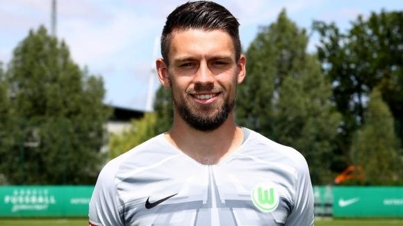 Младок от Волфсбург отива в Австрия