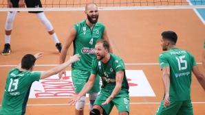 Мечтан финал в Гърция: Панатинайкос срещу Олимпиакос