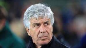 Гасперини: Целта е Шампионска лига и рекорд