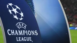 Неизиграните реванши в ШЛ ще се състоят на домашните стадиони, твърди AS
