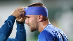 Два тима от Италия искат нападател на Левски