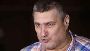 Любо Ганев: Ники Желязков е напълно здрав още от миналата седмица
