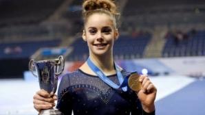 Британски гимнастички с разкрития за потресаващ треньорски тормоз