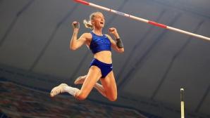 Сидорова може да смени националността си, ако ситуацията в руската атлетика не се промени