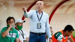 Илиан Илиев: Не съм се съмнавал, че момчетата ще покажат мъжество