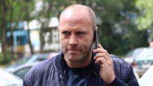 Тити: Съдбата на Левски няма да се реши на 17 юли
