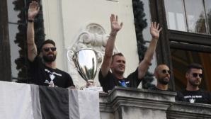 Пловдивска полиция: Петима футболисти на Локо с коронавирус