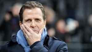 Бирхоф не приема критиките на клубовете към Лигата на Нациите