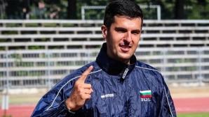 Светослав Гоцев: Към всеки съперник трябва да се подхожда с уважение