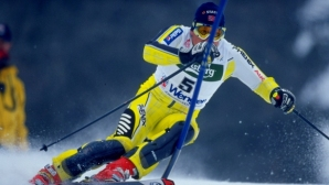 Почина олимпийският шампион в слалома от Албервил Фин Кристиан Яге