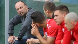 Футболисти на Беласица преминаха в Кариана