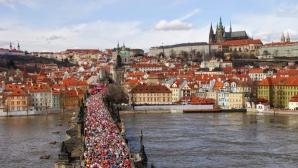 Отложеният маратон на Прага беше отменен