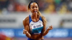 Джонсън-Томпсън загубила мотивацията си след отлагането на Олимпиадата