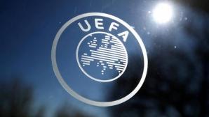 УЕФА одобрява протокол за мачовете по време на пандемията на коронавирус