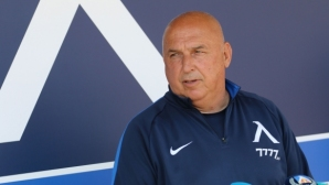 Георги Тодоров: Поел съм ангажимент към Сираков и ще остана