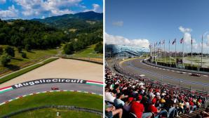 Формула 1 потвърди още две състезания през 2020 година