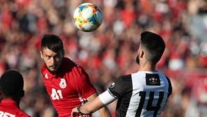 Новите заразени в Пловдив били от мача ЦСКА-София - Локомотив и баловете