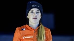 Трагедия: почина 27-годишна състезателка по шорттрек