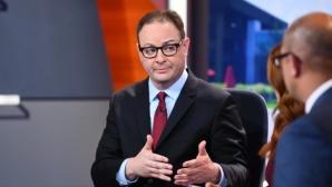 Водещ журналист се забърка в огромен скандал, грози го уволнение
