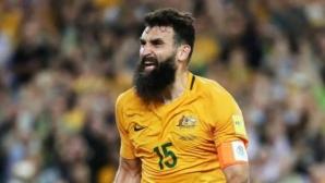 Бившият капитан на Австралия прекрати кариерата си