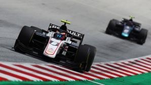 Четвърти различен победител от началото на сезона във Формула 2