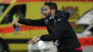 Тунчев: Ако Левски не успее да започне първенството, ще бъде удар за българския футбол