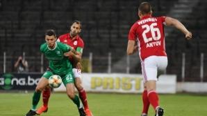 Занев: Добре е, че имаме българин за треньор, времето ще покаже на какво сме способни (видео)