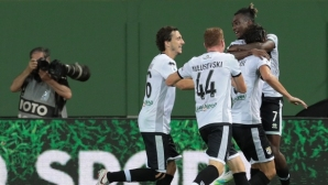 Парма лиши Болоня от победата с два гола в добавеното време (видео)