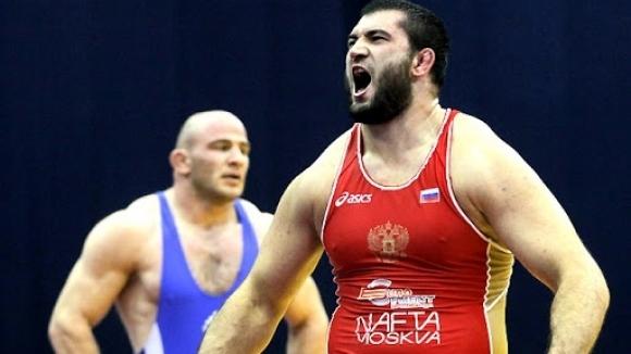 Допинг направи руснак и иранец олимпийски шампиони...
