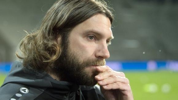 Фрингс поема отбор от трета дивизия в Германия